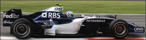 WilliamsF1 Team