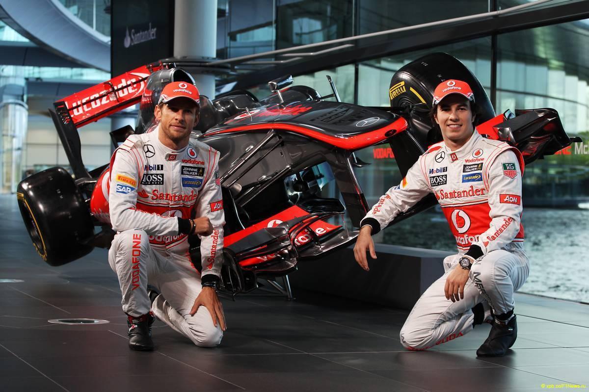 "команда ""Хонда"" Формула 1"