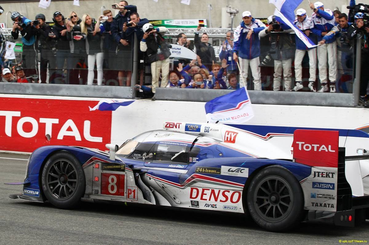 24 hours of le mans and The annual 24 hours of le mans is the biggest racing event of all time check out our thorough walkthrough detailing how to keep up with the race online.
