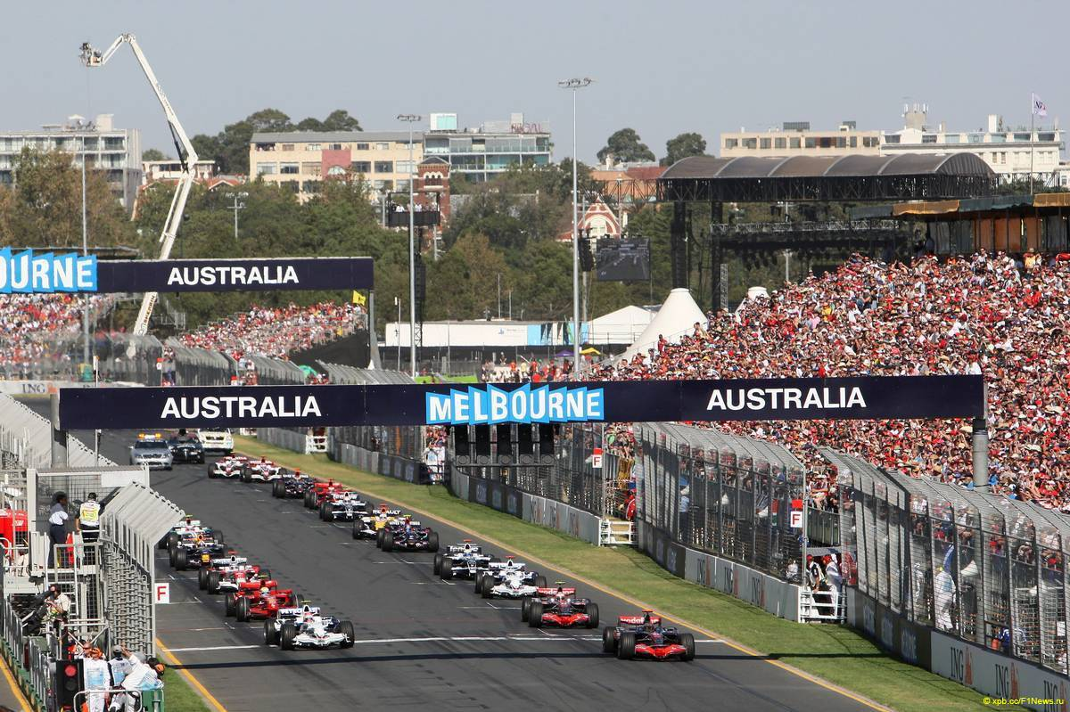 Link to this image full-size: http://wwwf1fanaticcouk/2013/03/14/2013-australian-grand-prix-buildup