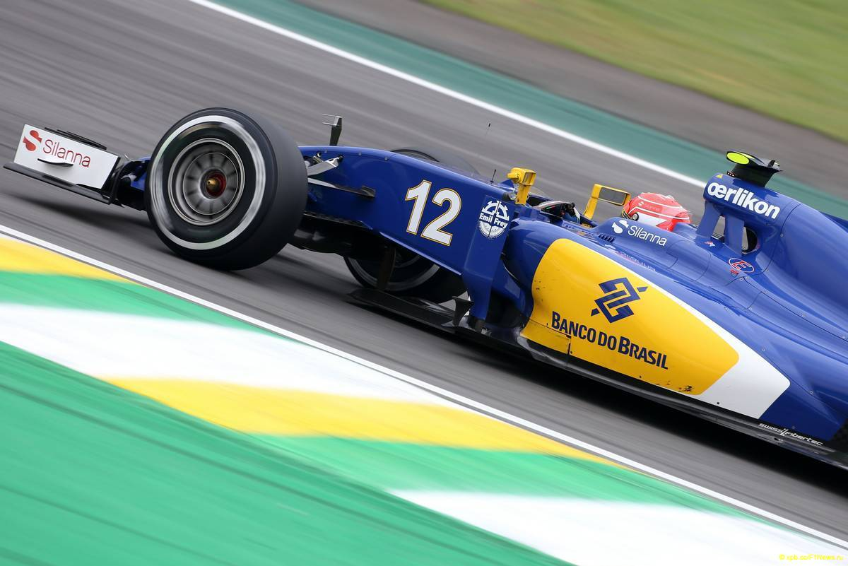 Gp2 championship contender felipe nasr has been handed a grid penalty for tomorrows feature race at sochi in russia
