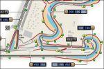 Конфигурация трассы в Шанхае позволяет обгонять, так что, как и в Малайзии, в гонке пилоты смогут активировать.