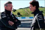Трибунал по тестам Pirelli и Mercedes пройдёт 20 июня