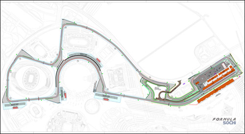 Теги. формула-1.  Гран При России Формулы 1 состоится 19 октября 2014 года в г.Сочи.  Дата.  0. Автор. гсочи.